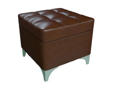 Банкетка Жозефина - 2 коричневая
