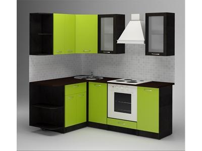 Кухонный гарнитур Лиана прайм