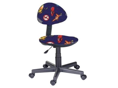 Компьютерное кресло Логика Т-17 Машины