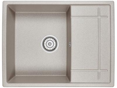 Кухонная мойка Granula 6501 Антик