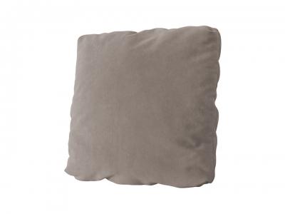 Подушка малая П1 Galaxy 05 светло-коричневый