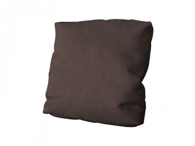Подушка малая П1 Miami 04 тёмно-коричневый