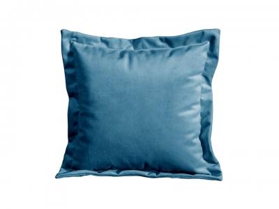 Подушка малая П2 Beauty 07 синий