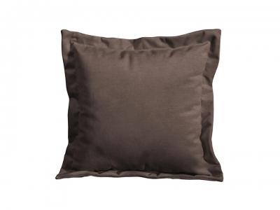Подушка малая П2 Miami 04 тёмно-коричневый