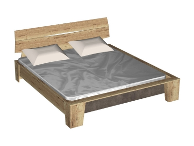 Кровать Стреза без основания